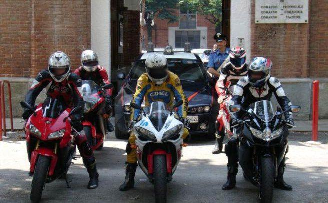 Venafro – Centauri partecipano alle esequie, multati dai carabinieri per violazione disposizioni anticovid