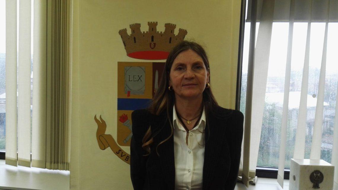Questura di Frosinone, Rossella Zingaro è il nuovo Vicario del questore