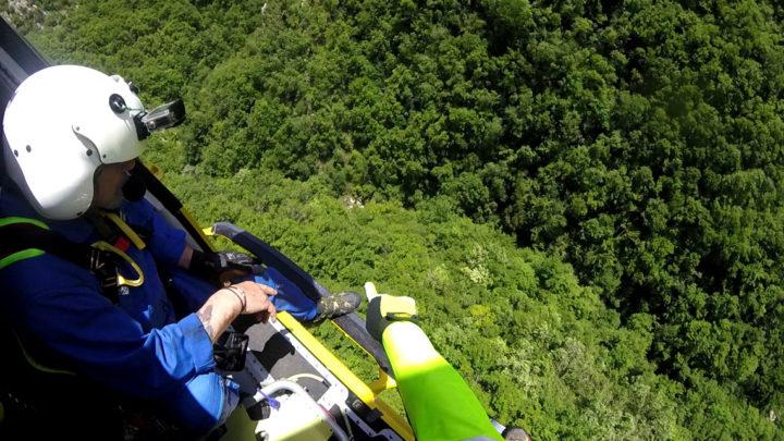 Lazio, tre interventi per il Soccorso Alpino nella prima domenica d'estate