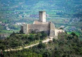 Domani il primo matrinonio civile alla rocca Janula di Cassino