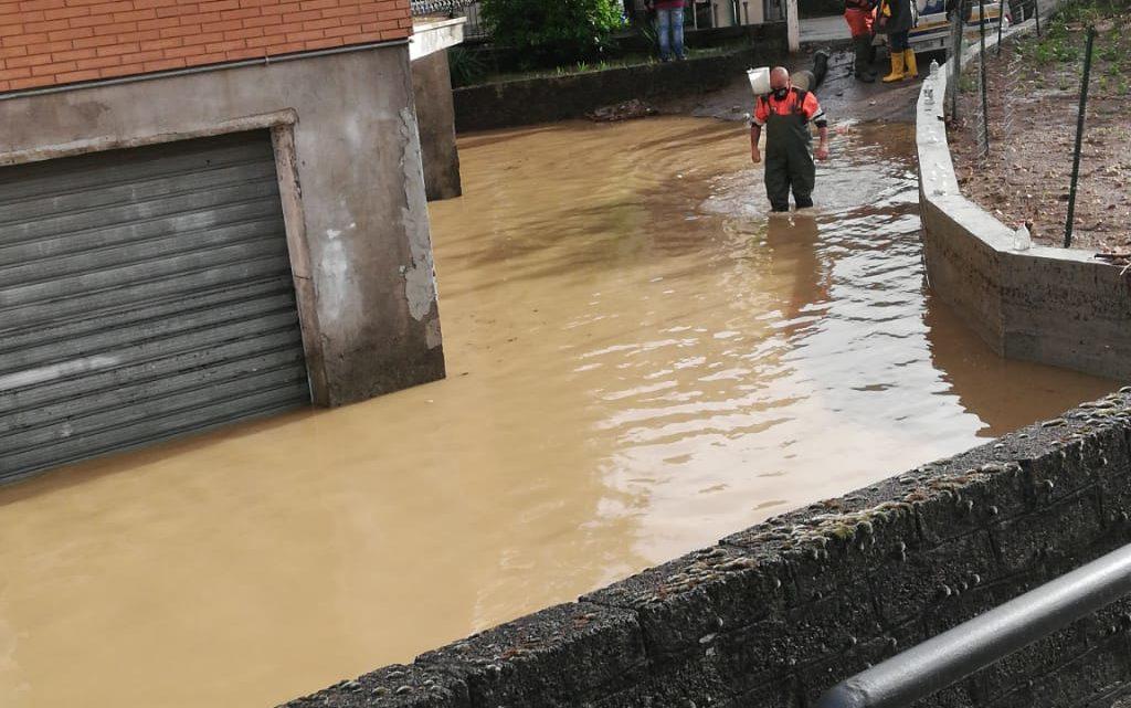 Maltempo: piogge e temporali in arrivo anche al Centro-Sud