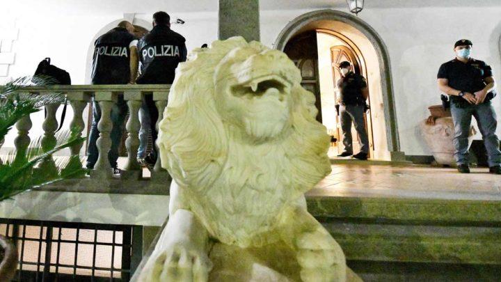 Sequestro di beni per circa 20 milioni di euro, la polizia ha sferrato un duro colpo al clan Casamonica