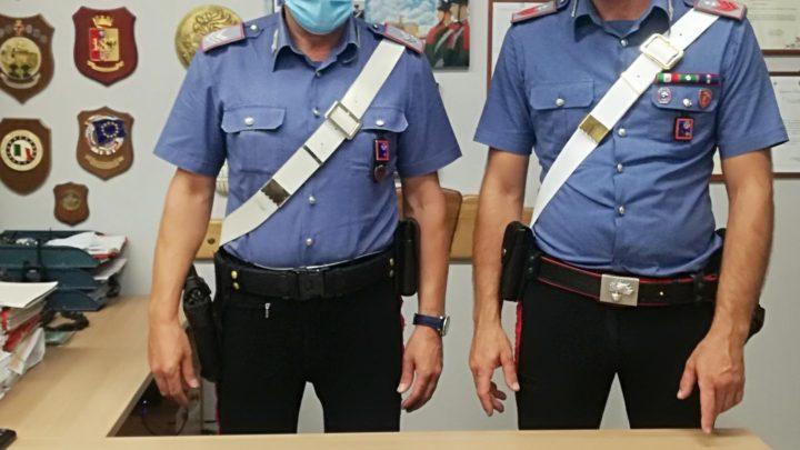 Cassino – Litigano e feriscono un dipendente nel negozio di frutta e verdura, tre denunciati