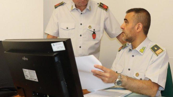 Percepivano il reddito di cittadinanza senza averne diritto, 4 persone denunciate dalla Guardia di Finanza a Sora