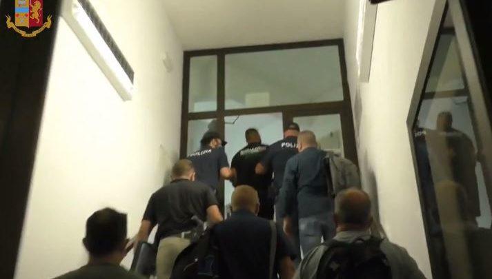Sorpreso con 1,8 chili di cocaina a Velletri, arrestato 22enne