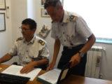 Maxi sanzione ad un call center di Ceprano, la guardia di finanza scopre 53 lavoratori irregolari