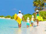 Obiettivo vacanze vicine e lontane per chi parte dal Lazio