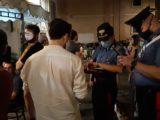 Movida al tempo del coronavirus, i controlli dei carabinieri a Roma