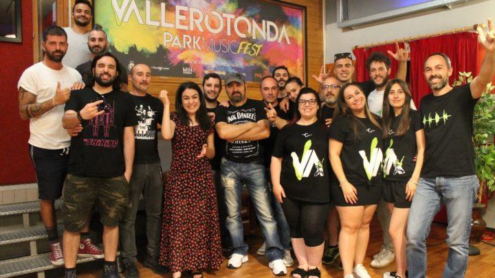 Vallerotonda Park music festival, in streaming la seconda edizione