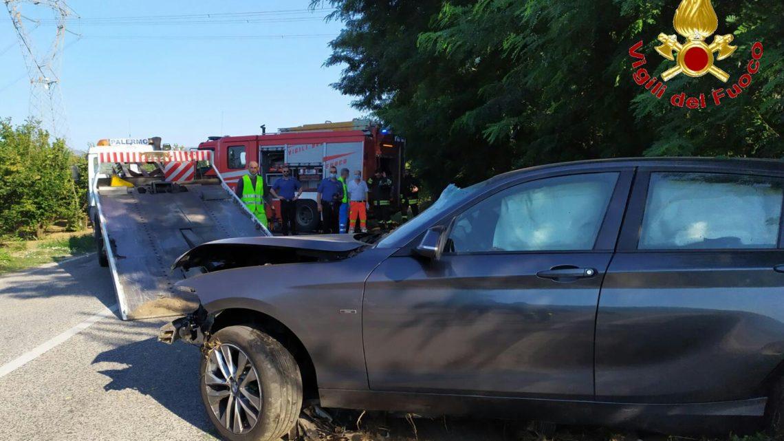 Incidente stradale a Presenzano, muore un 35enne