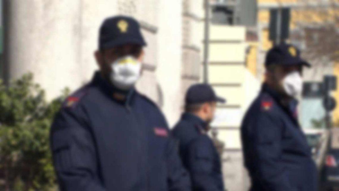"""Roma – Attenzione ai """"finti poliziotti"""""""