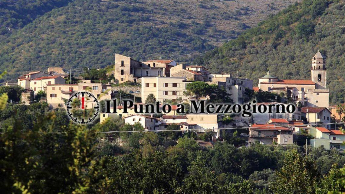 Salgono a cinque i casi positivi al Covid-19 nel comune di San Vittore del Lazio