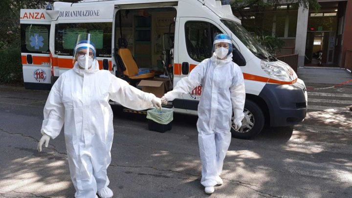 Covid-19 – Volontari per lo screening nel Chietino, la Asl cerca personale sanitario