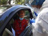 Coronavirus, prenotazione online anche ai Drive-in della alla Asl di Frosinone