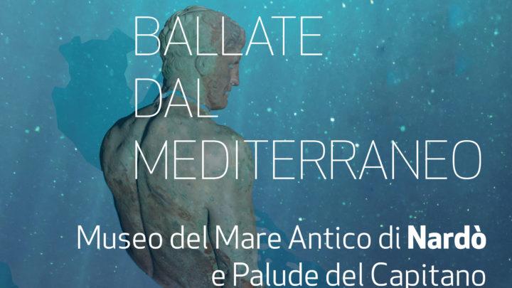 L'archeologia subacquea racconta il Salento,The Monuments PeopleeMuseo del Mare Antico di Nardò