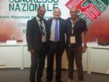 Massimo Vespia è il nuovo Segretario Generale della FNS CISL