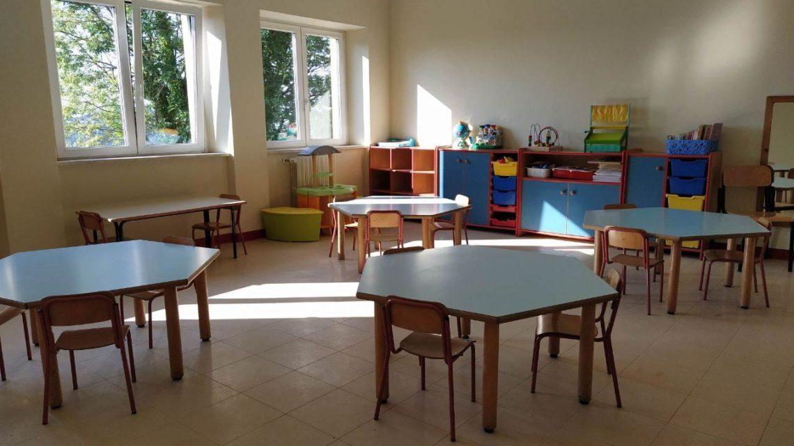 Troppi casi covid di varianti inglesi e brasiliane, Asl invita 31 comuni del frusinate a chiudere le scuole