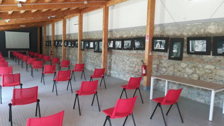 """Oggi all'Historiale di Cassino l'inaugurazione della mostra fotografica di Antonio Nardelli """"Testimoni di pietra"""""""