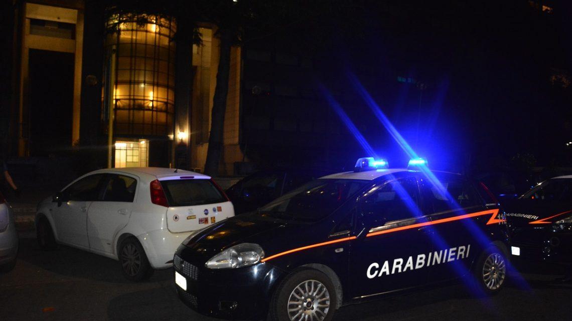 Uccisi dal gas, morti uomo e donna a Ferentino