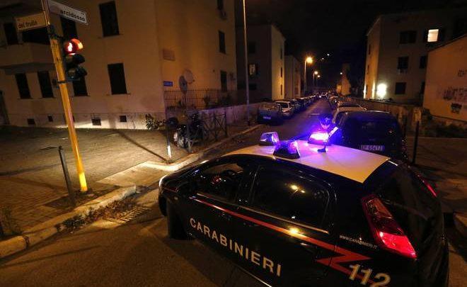 Cassino – Ancora furti nella zona di Sant'Antonino