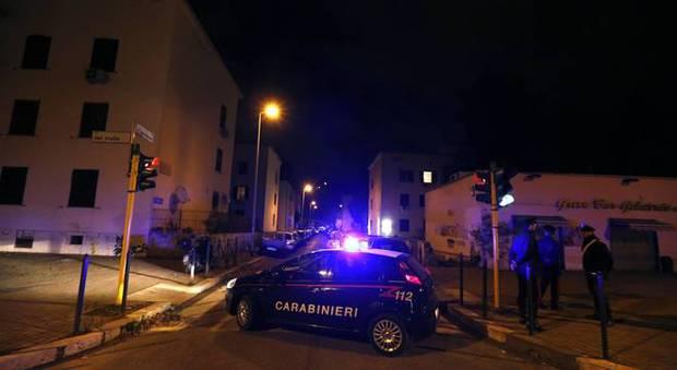 Non rispettano le normative anti covid e si radunano in un'abitazione ad Atina, 11 persone multate dai carabinieri