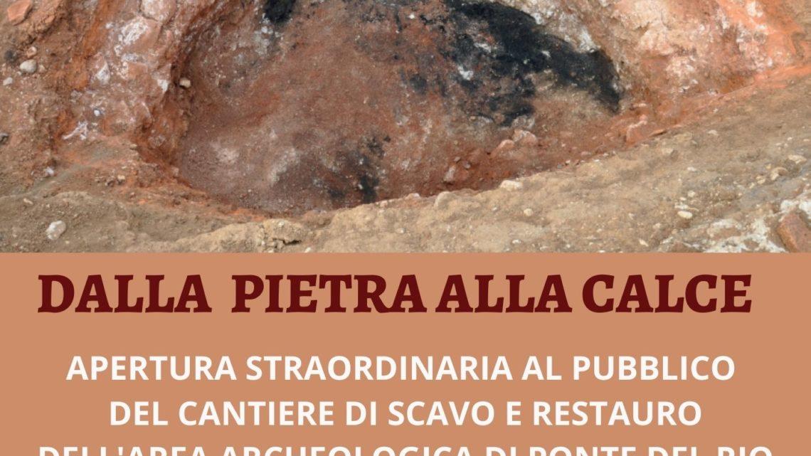 Dalla pietra alla calce, Sabato 10 ottobre a Frosinone