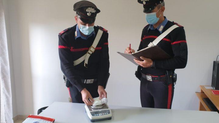 Pontecorvo – Fermato con la cocaina all'uscita dell'autostrada, 51enne arrestato dai carabinieri