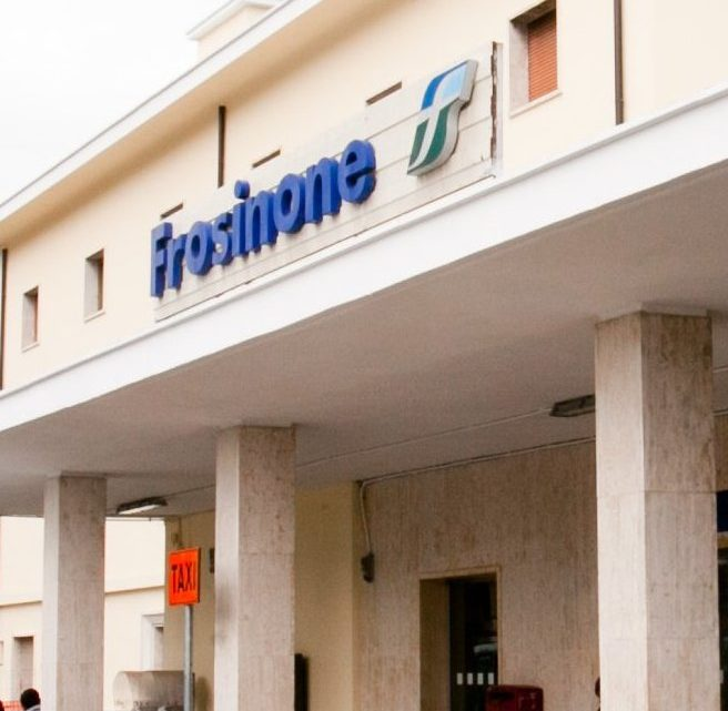 Frosinone, approvato il parcheggio all'ex Frasca