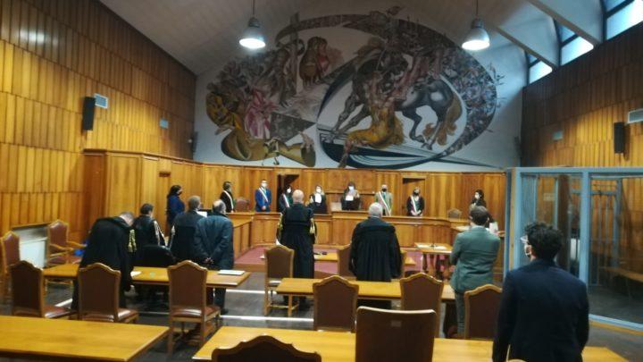 Ergastolo per il padre di Gabriel, corte d'assise di Cassino lo condanna al carcere a vita