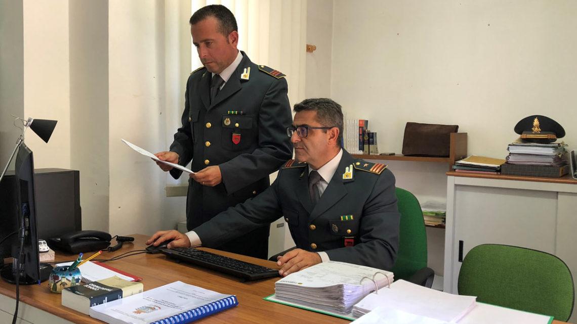Sequestrati immobili per 250mila euro all'ex sindaco di San Giovanni Incarico Salvati