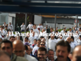 Cub: l'emergenza covid in Fca Cassino non sia pretesto per sottrarre diritti a operai