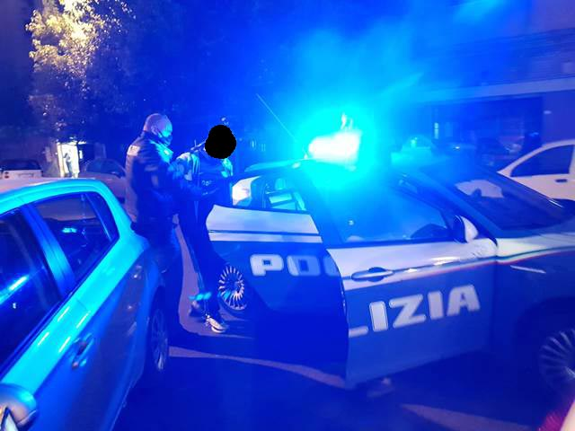 "Latina – Donna in overdose da cocaina, in manette il ""pusher"""