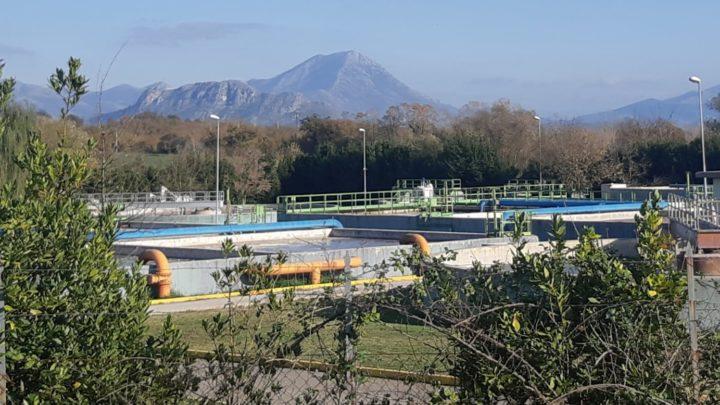 Ancora miasmi in zona Solfegna a Cassino