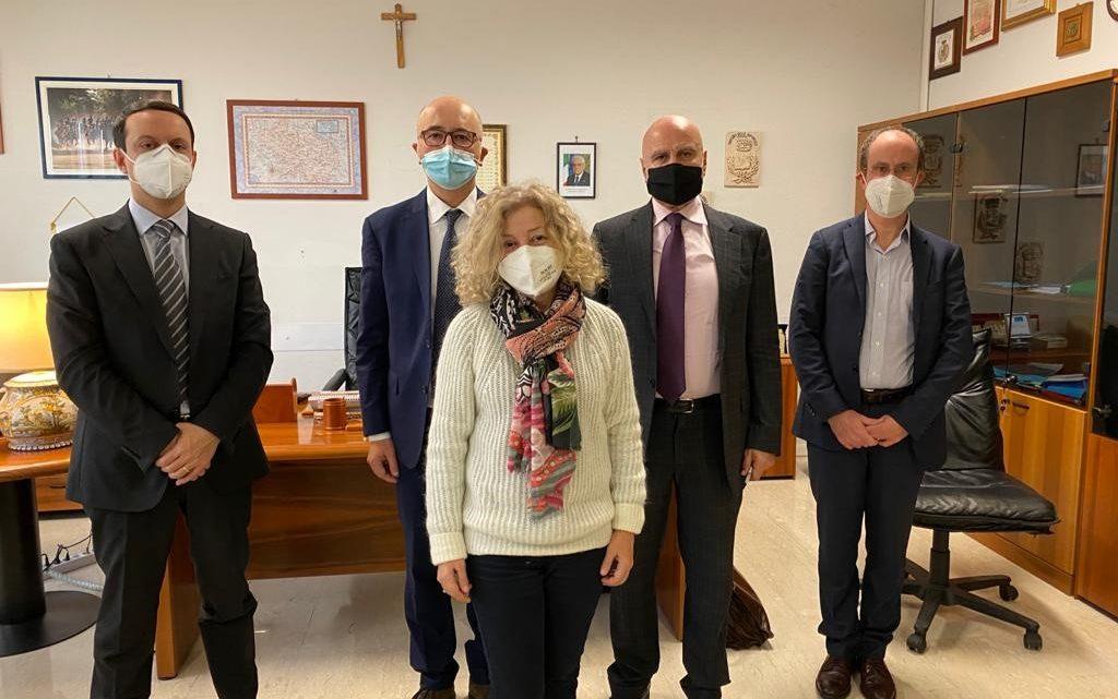 Frosinone – Firmato accordo tra la Procura della Repubblica, Guardia di Finanza ed Agenzia delle Entrate