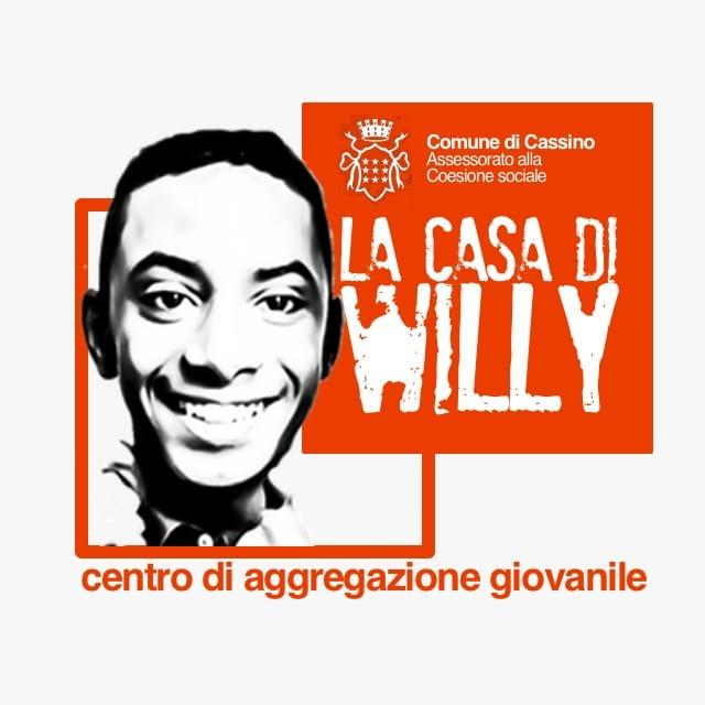 """Nasce """"La Casa di Willy"""", il primo centro di aggregazione giovanile nel quartiere San Bartolomeo a Cassino"""