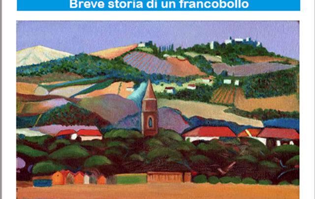 Roseto degli Abruzzi, dopo 40 anni, il francobollo del 1980 raccontato in un libro