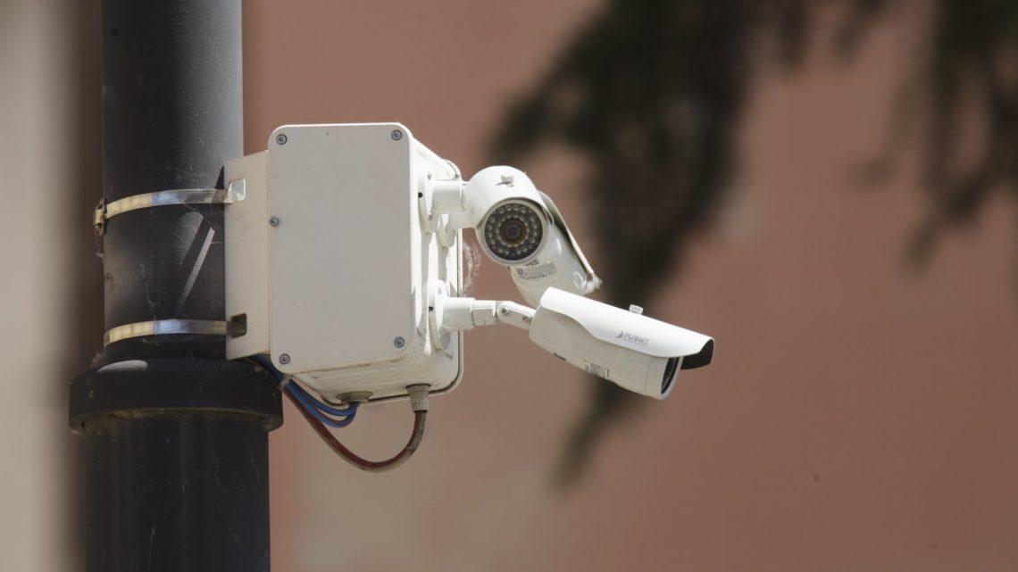 Frosinone – Sicurezza, finanziamento di 40mila euro per Città in Video