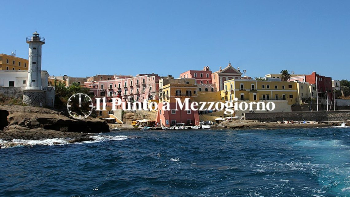 Ventotene – Da Regione Lazio 400mila euro per progetto di compostaggio locale