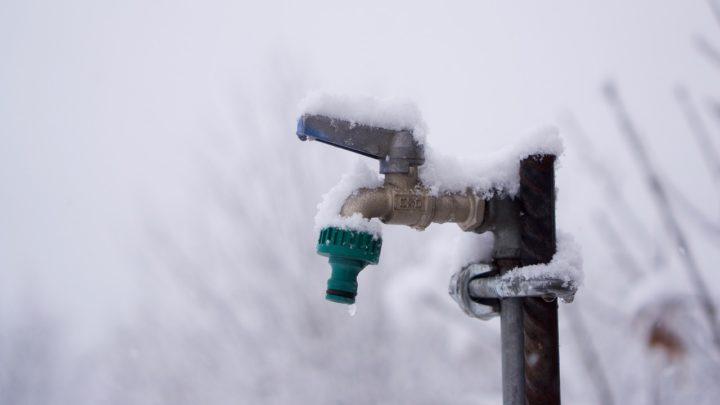 Temperature in calo, Acea: rischio gelo per i contatori