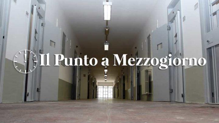 """Covid-19 – focolario a Rebibbia, il Garante: """"Subito i vaccini"""""""