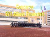 Guardia di Finanza, pubblicato il bando di concorso per il reclutamento di 571 allievi finanzieri