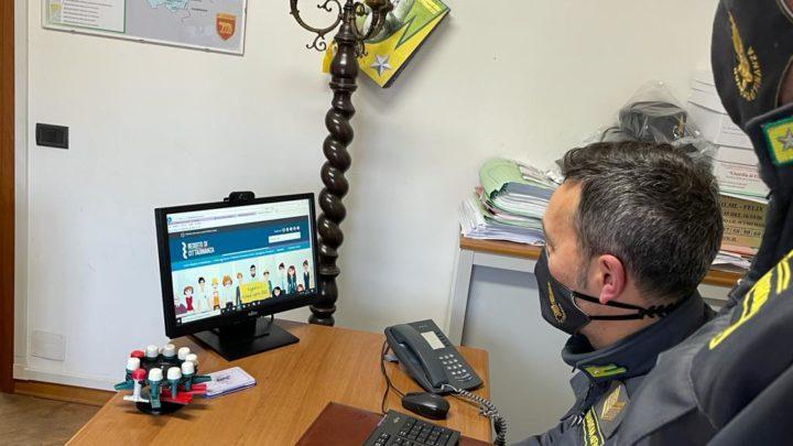 Percepivano illecitamente il reddito di cittadinanza, 14 persone denunciate a Fiuggi, Alatri e Trevi nel Lazio