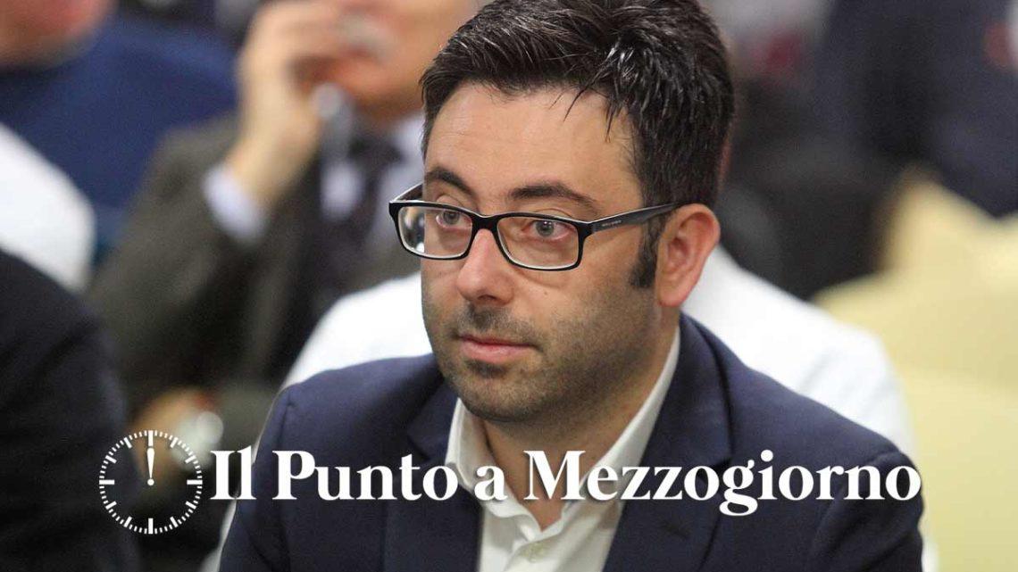 """Buschini: """"Al via interventi di messa in sicurezza su strade cassinate"""""""