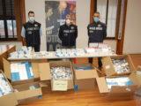 Oltre 64mila farmaci per la cura del covid-19 sequestrati dai Carabinieri del Nas