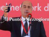"""Covid, Zingaretti: """"Lazio ancora in zona gialla grazie alla nostra comunità, ora non abbassiamo la guardia"""""""