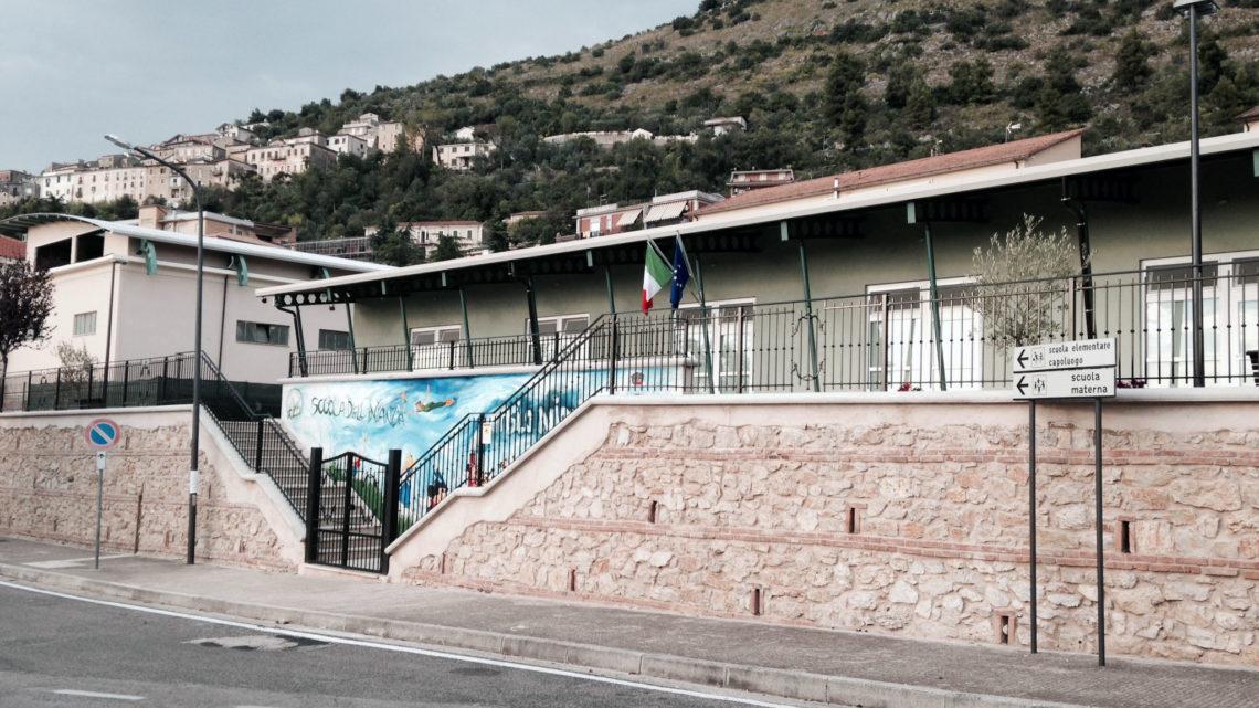 """Arce – L'asilo nido comunale """"Le Coccole"""" è stato accreditato dalla Regione Lazio"""