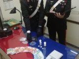 Cocaina, hashish e marijuana, arrestato 46enne a Pastena