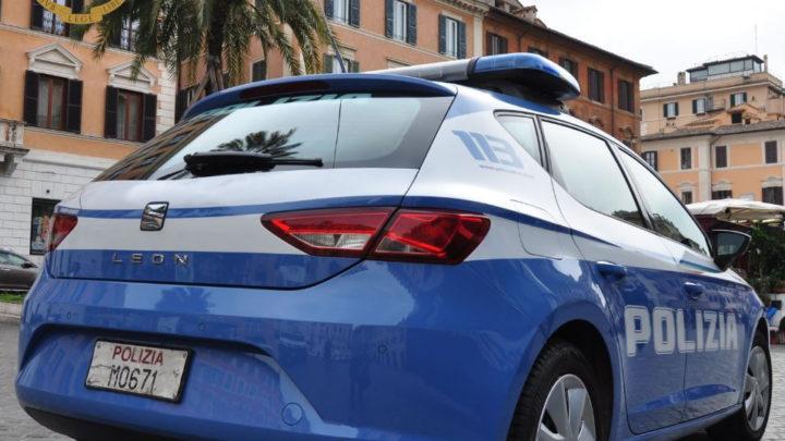 """Roma. Primi """"Daspo Willy"""" per i due arrestati ieri dalla Polizia di Stato per l'aggressione ai giornalisti della Rai"""