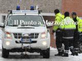 Protezione Civile Lazio: allerta per neve su tutta la regione dalle prime ore di domani