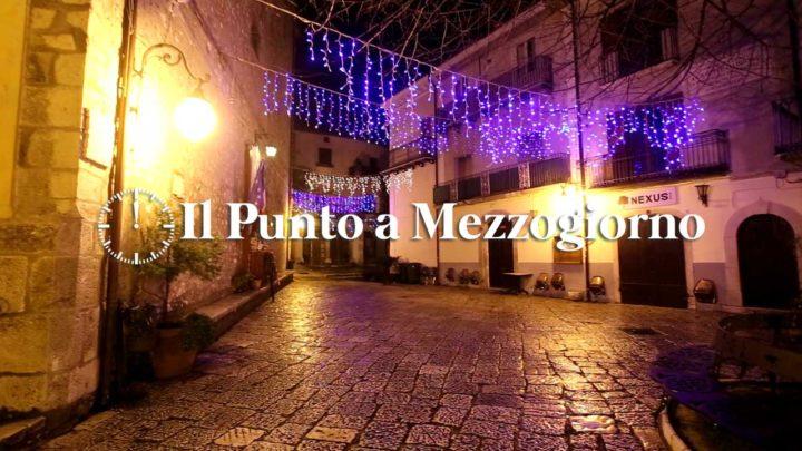 Focolai Covid a Rocca D'Evandro, Comune: 76 casi positivi al virus